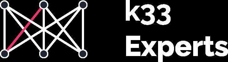 k33 logo